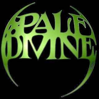 Το λογότυπο των Pale Divine