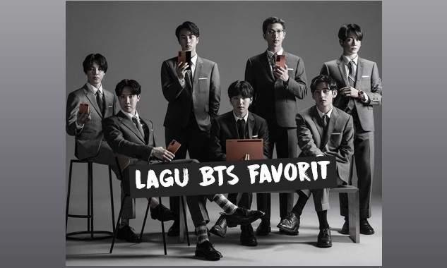 Lagu BTS Hits dan favorit
