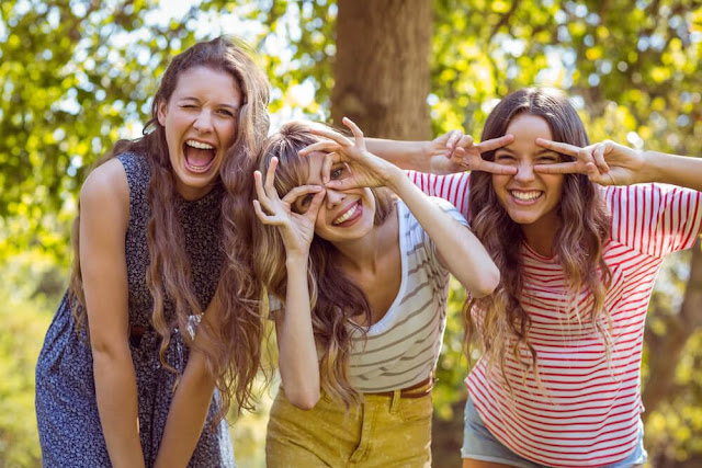 5 tipos de amigos que no necesitas en tu vida