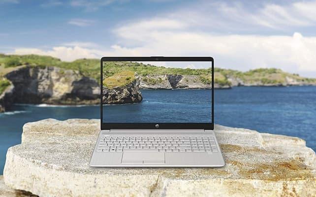 HP 15-dw0018ns: portátil FHD de 15.6'' con procesador Core i5 y disco SSD de 512 GB