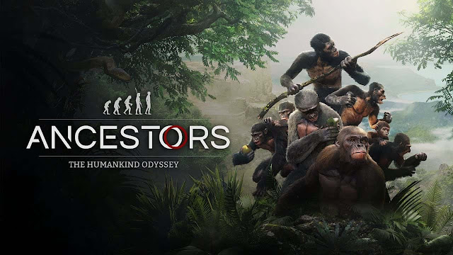 Ancestors: The Humankind Odyssey - PC Game