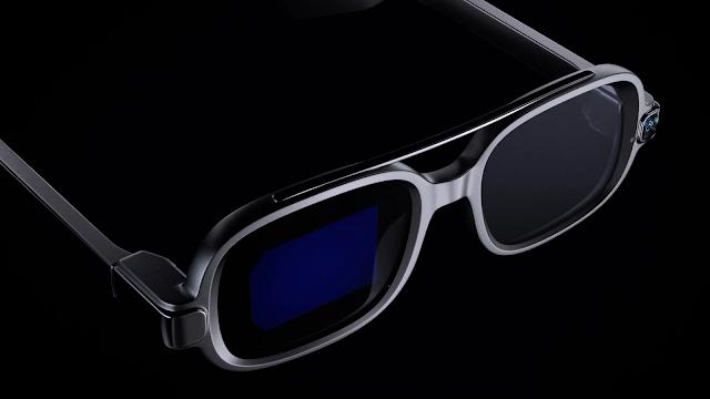 شاومي تدفع بالخيال على أرض الواقع مع نظارتها الذكية