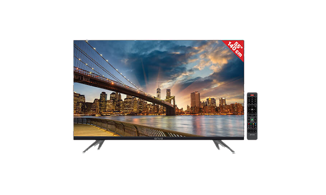 سعر ومواصفات شاشة Onvo OV55F350