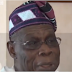 [news] Even if you have stolen the whole Nigeria, once you join APC, you are safe- Obasanjo says in new interview