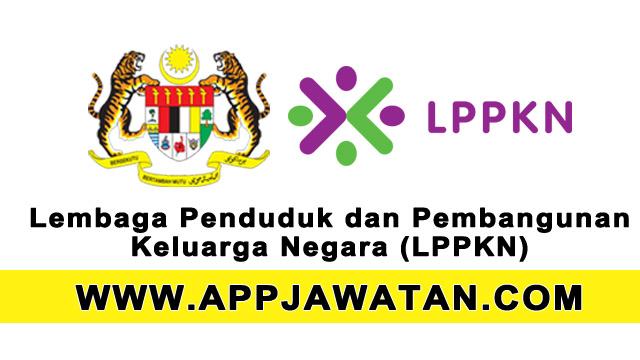 Lembaga Penduduk dan Pembangunan Keluarga Negara