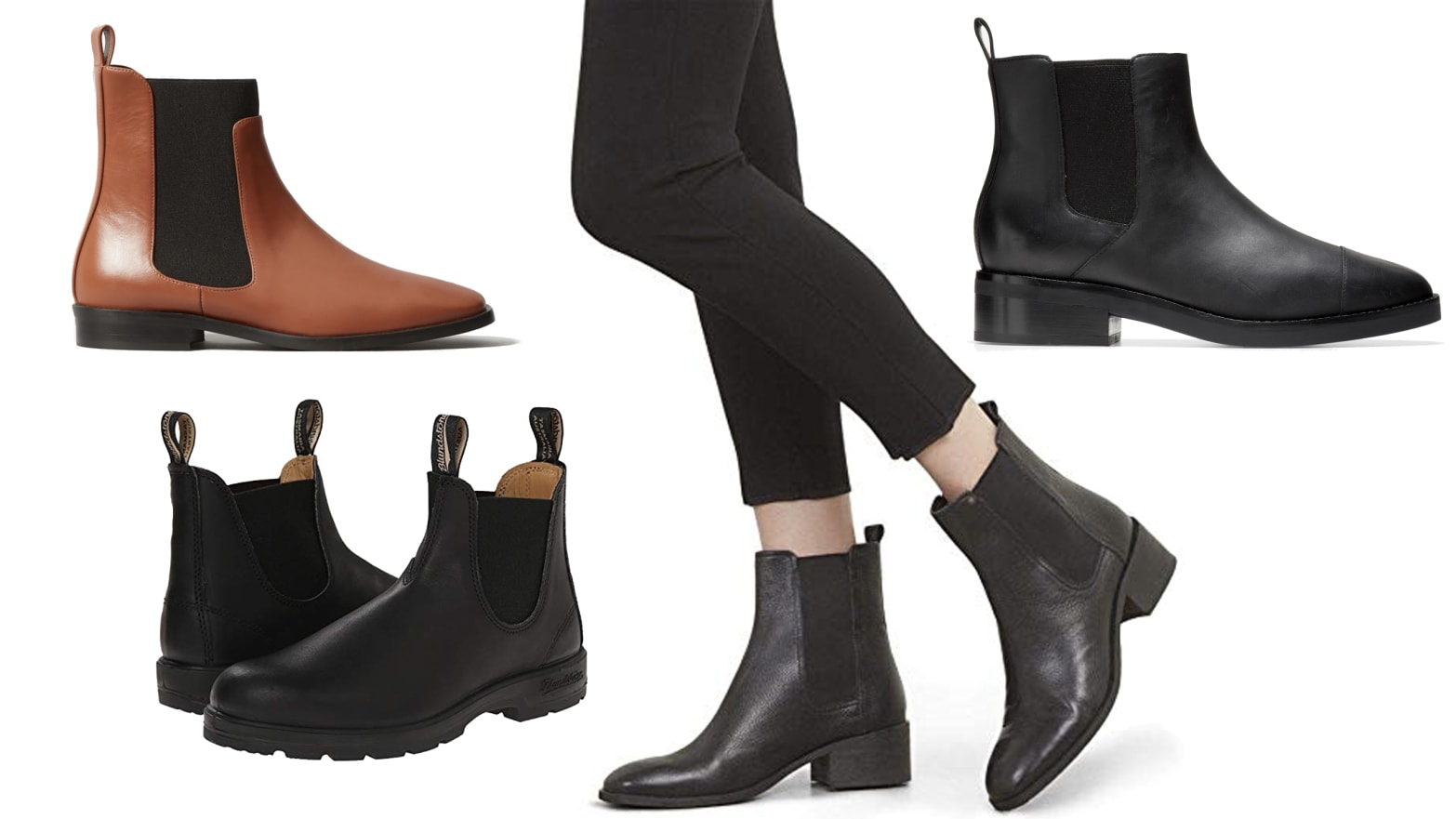 Women's Boots 101: Find The Right Boots For You