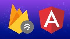 Angular 7 with Angular Material and Firebase Cloud Firestore