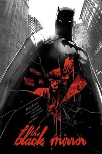 Batman de Scott Snyder