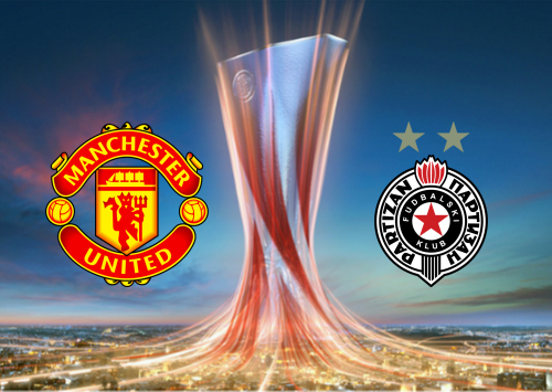 Manchester United vs Partizan Full Match & Highlights 7 November 2019
