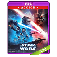 Star Wars: Episode IX The Rise of Skywalker (2019) 720p AMZN WEB-DL Dual Audio