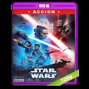 Star Wars: Episode IX The Rise of Skywalker (2019) 720p AMZN WEB-DL Dual Audio