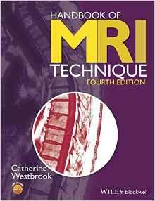 Download Handbook of MRI Technique PDF free