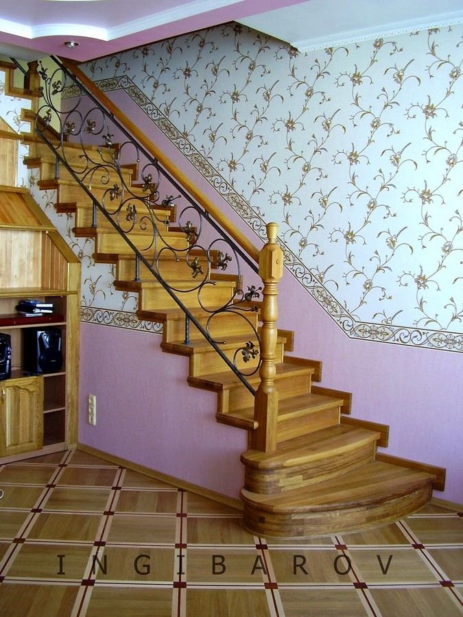 Лестницы на второй этаж Севастополь
