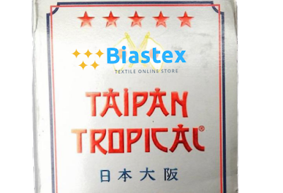 REVIEW PRODUK : TAIPAN TROPICAL