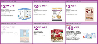 Costco Great Savings this week - Sep 18 - 24, 2017