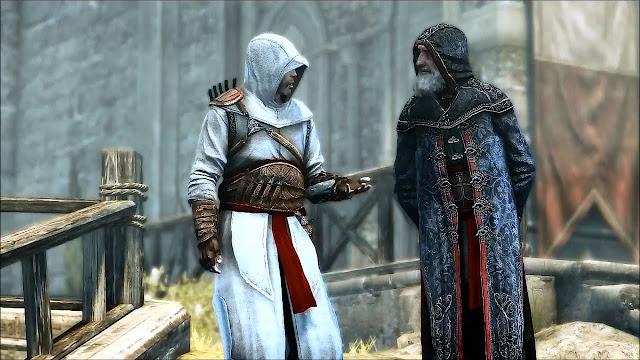Assassin's Creed es uno de los títulos más míticos de Ubisoft