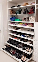 Muebles para zapatos