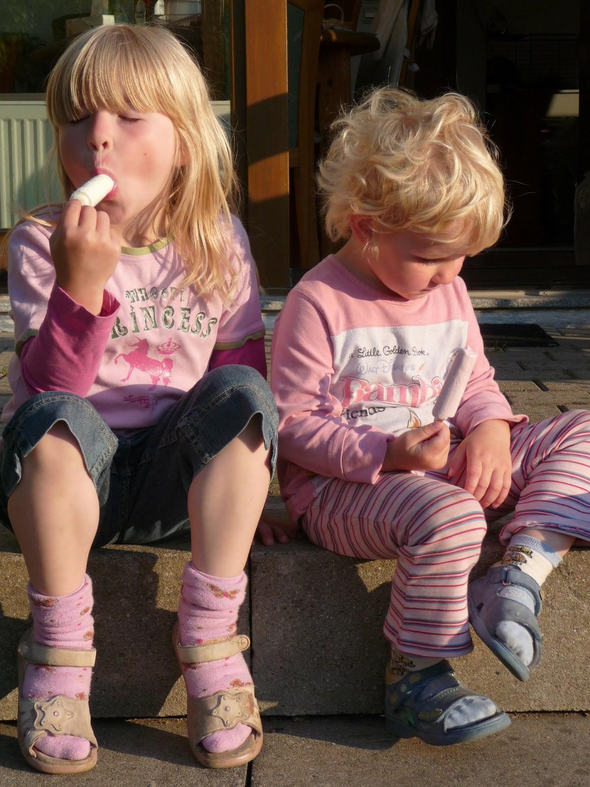 Kinder Sandalen Test auf Schadstoffe: auf Leder besser