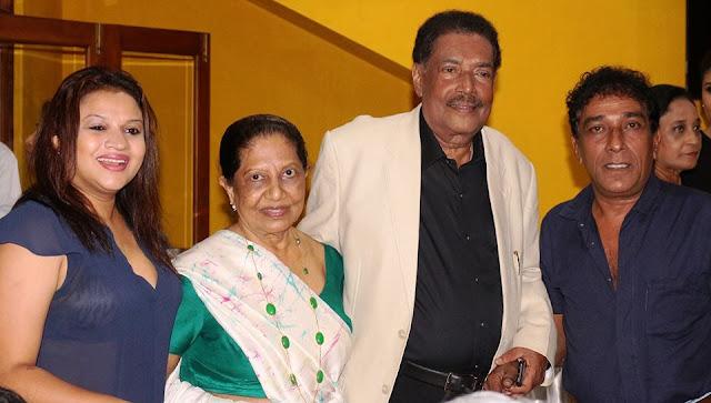 Boodee Keerthisena's Mathura indian restaurant opening