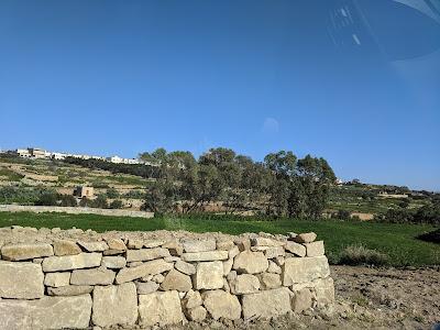 cornerstone, stone fence, wall,