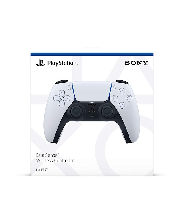 Best PS5 Controllers 2021:Best PlayStation Game Wireless Controller 2021!