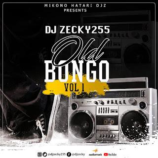 Djmix | Old Bongo Non Stop Vol 1 | Download Mp3