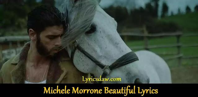 Michele Morrone Beautiful Lyrics