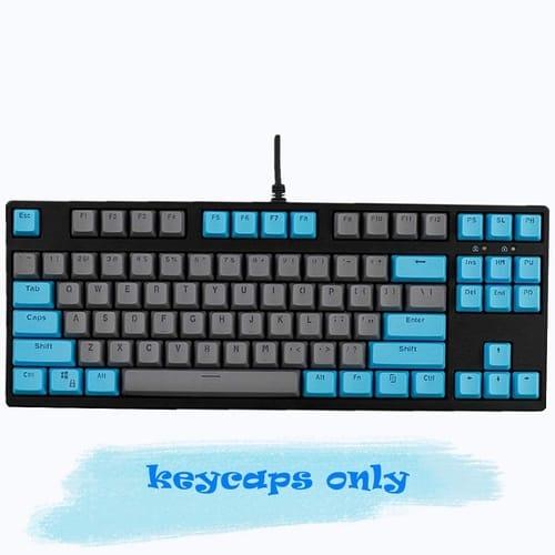 Review RGB Ducky OEM high-end Printing DIY Keyboard