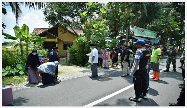 Alhamdulillah, Sebanyak 4 Pasien Covid-19 di Kabupaten Kebumen Dinyatakan Sembuh