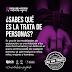 """Gobernación del Cauca se une a la Campaña Nacional """"Con la trata no hay trato""""."""