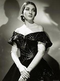Σαν σήμερα το 1977 πεθαίνει στο Παρίσι η Μαρία Κάλλας