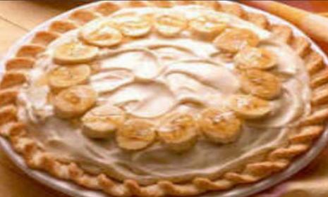 Pisang pai resipi