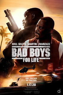 Bad Boys for Life (2020) 720p Dual Audio In Hindi English