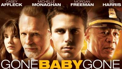 Gone Baby Gone 2007 Hindi Dubbed Full Movies Dual Audio 480p