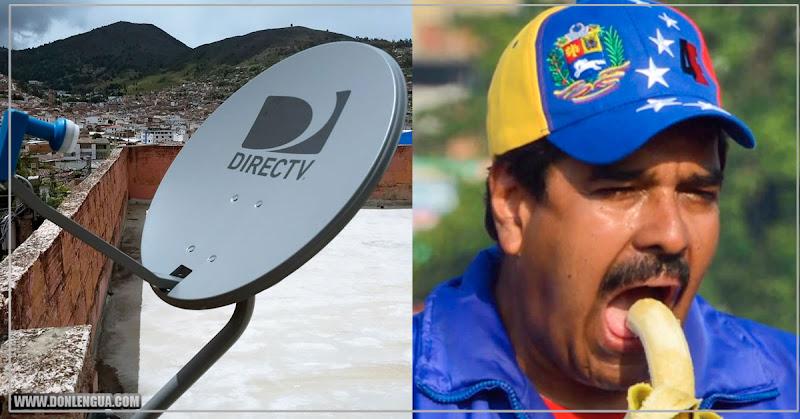 Maduro asegura que la TV abierta se volvió a poner de moda   Compren antenas de bigote