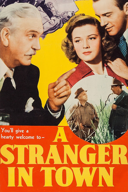 A Stranger in Town (1943) Free Streaming Movie