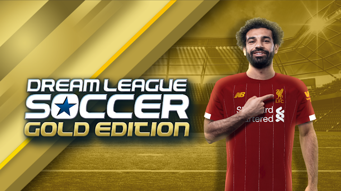 DREAM LEAGUE SOCCER 2020 GOLD EDITION ANDROID 380MB BEST GRAPHICS HD