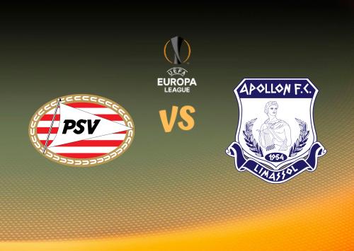 PSV vs Apollon  Resumen