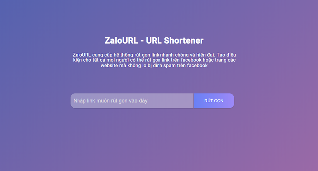rut gon link, zalourl, rut gon link facebook