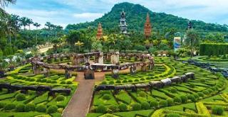 Kota Wisata Di Dunia Terbaik Dan Yang Paling Hits