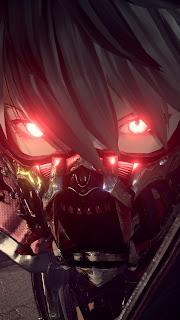 Code Vein Anime Mobile HD Wallpaper