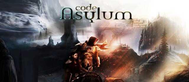 Code Asylum (Unreleased) Android Aksiyon Oyun apk indir