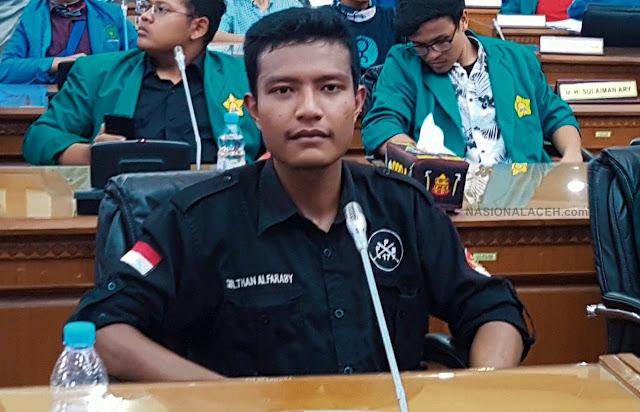 Aktivis Mahasiswa Dukung Pemberantasan LSL dan LBGT di Aceh