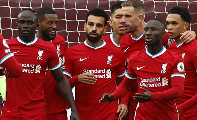 Liverpool stakeholders buy into Segunda Division Malaga