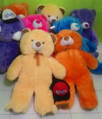 Boneka Beruang Teddy Bear Jumbo All