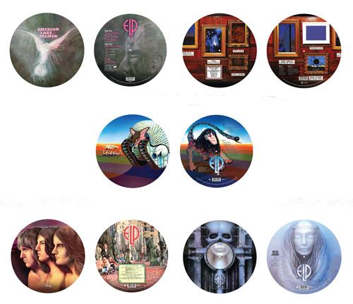 Vintagerock Com News Emerson Lake Amp Palmer Limited