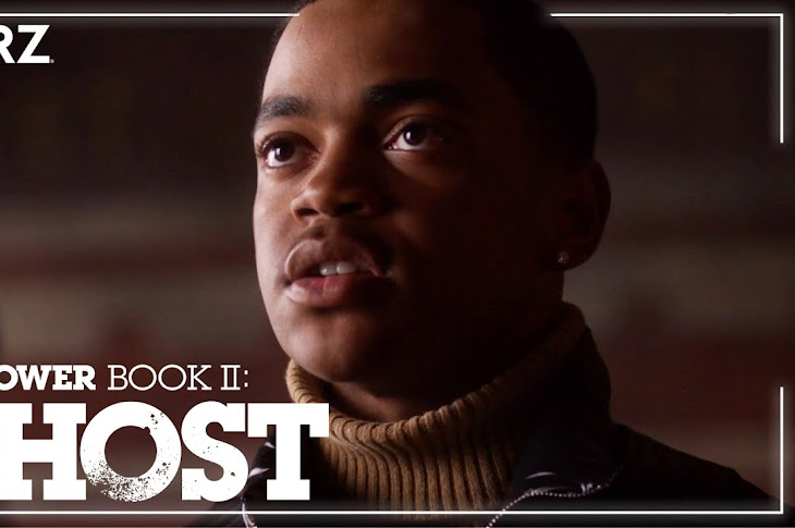 """Starz Releases The Trailer For """"Power Book II: Ghost"""""""