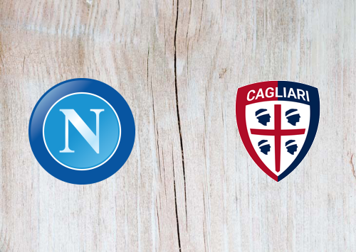 Napoli vs Cagliari -Highlights 25 September 2019