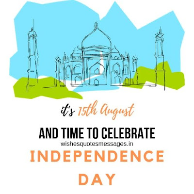 15 August Happy Independence Day Wishes Images