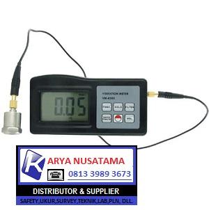 Jual Landtek DEKKO VM6360 Vibration Meter di Aceh